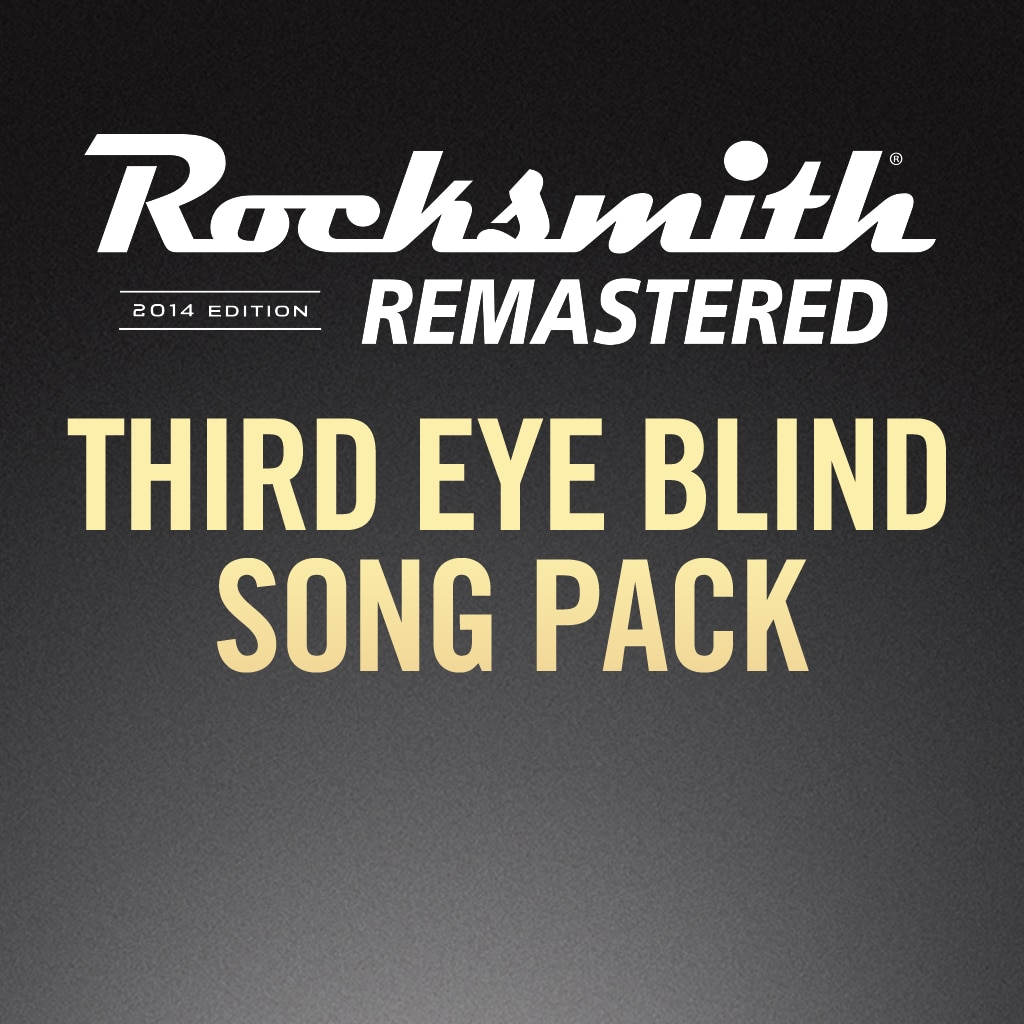 Third Eye Blind Song Pack