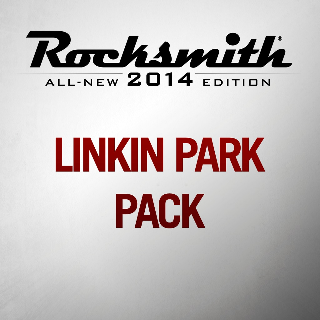 Linkin Park Pack