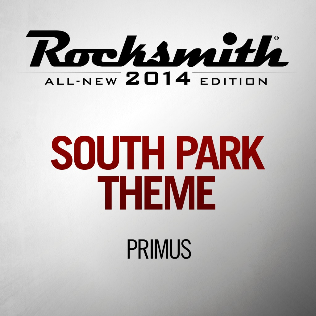 South Park Theme - Primus