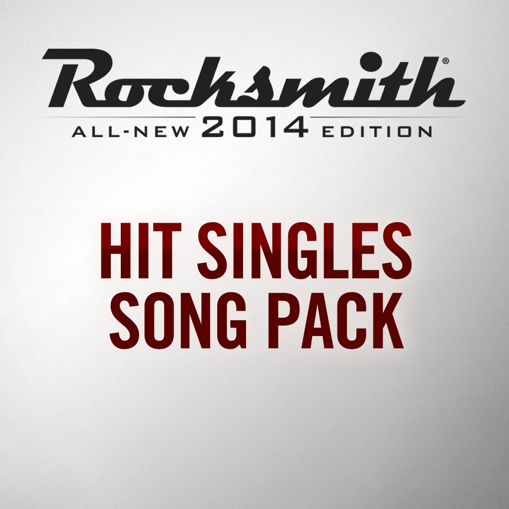 Hit Singles Song Pack