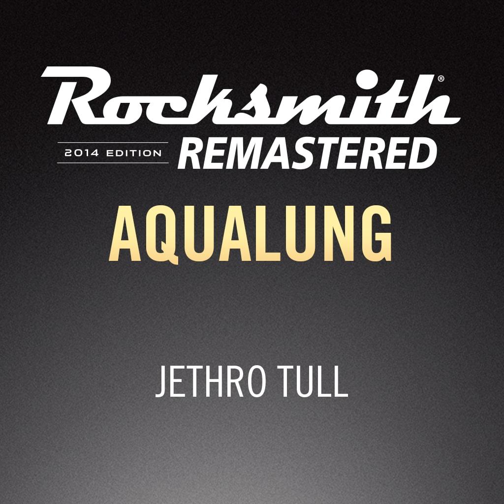 Rocksmith® 2014 – Aqualung - Jethro Tull