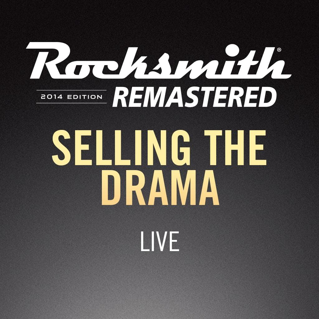 Rocksmith® 2014 –  Selling the Drama - Live