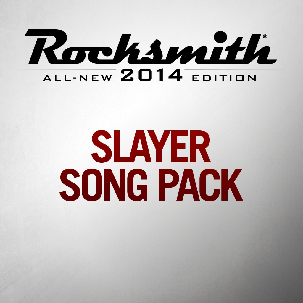 Slayer Song Pack