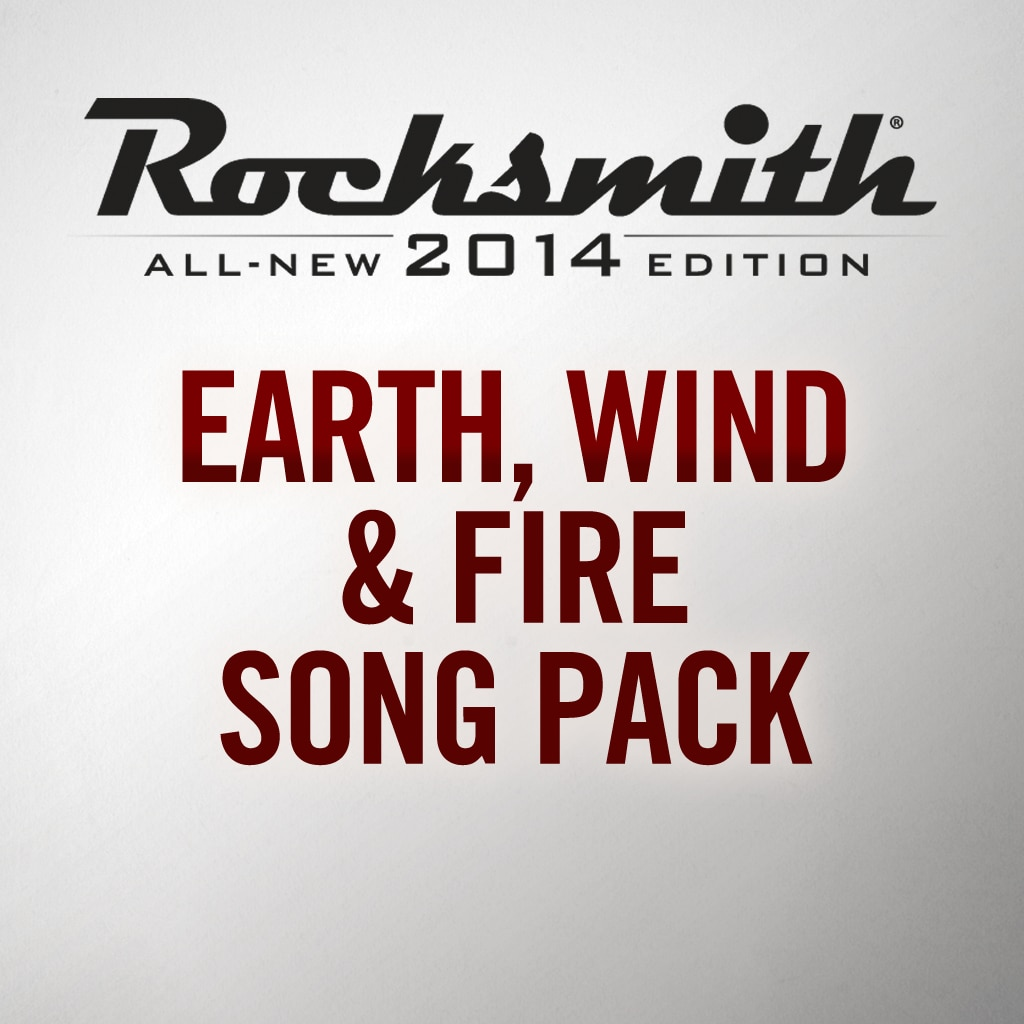 Earth Wind & Fire Song Pack