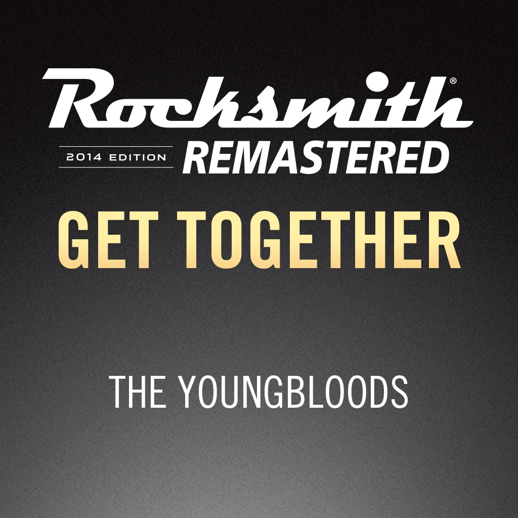 Rocksmith® 2014 – Get Together - The Youngbloods