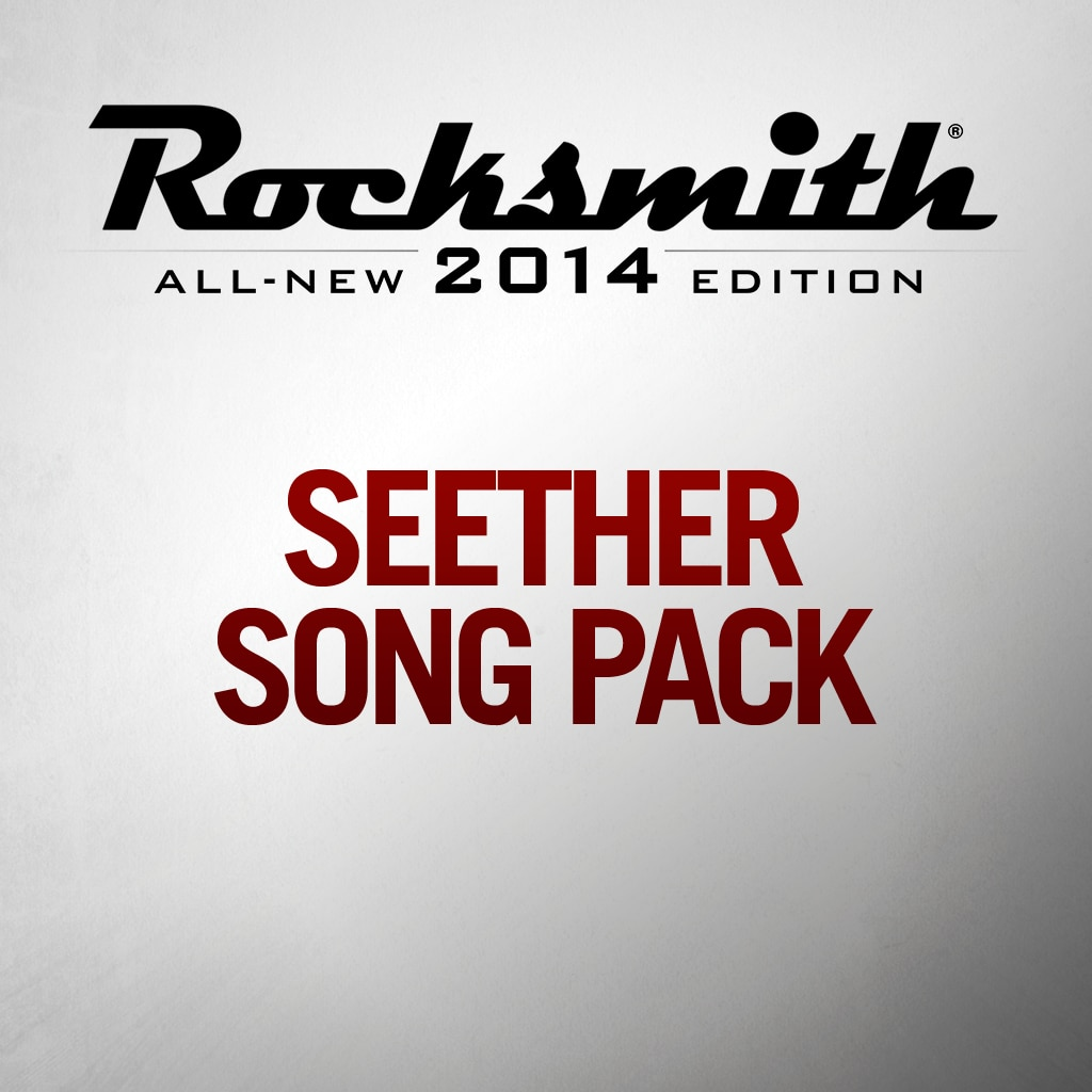 Seether Song Pack
