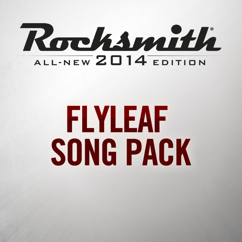 Flyleaf Song Pack