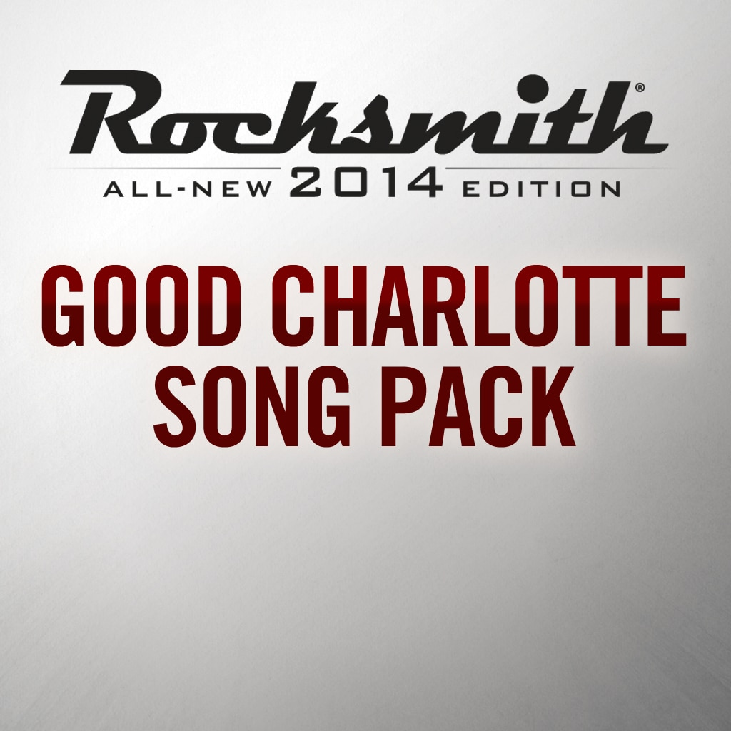 Good Charlotte Song Pack