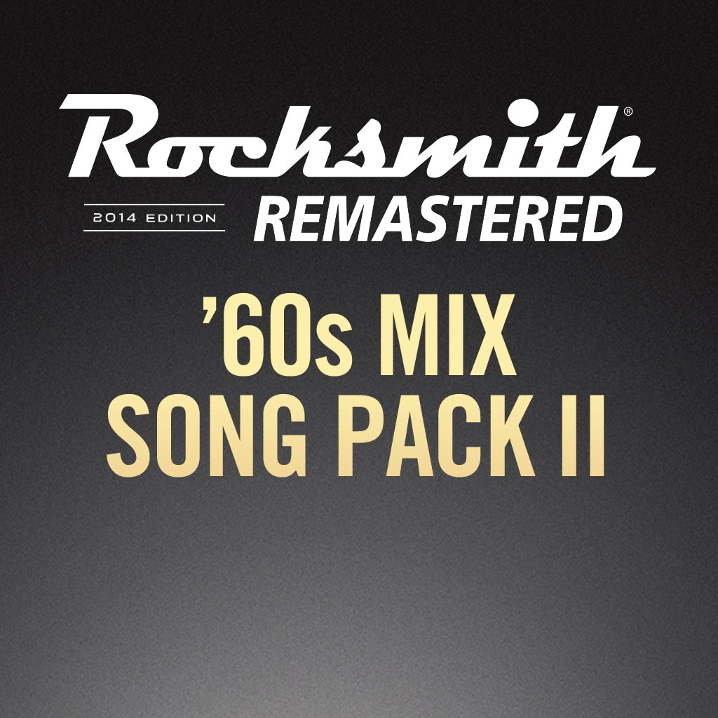 60s Song Pack II