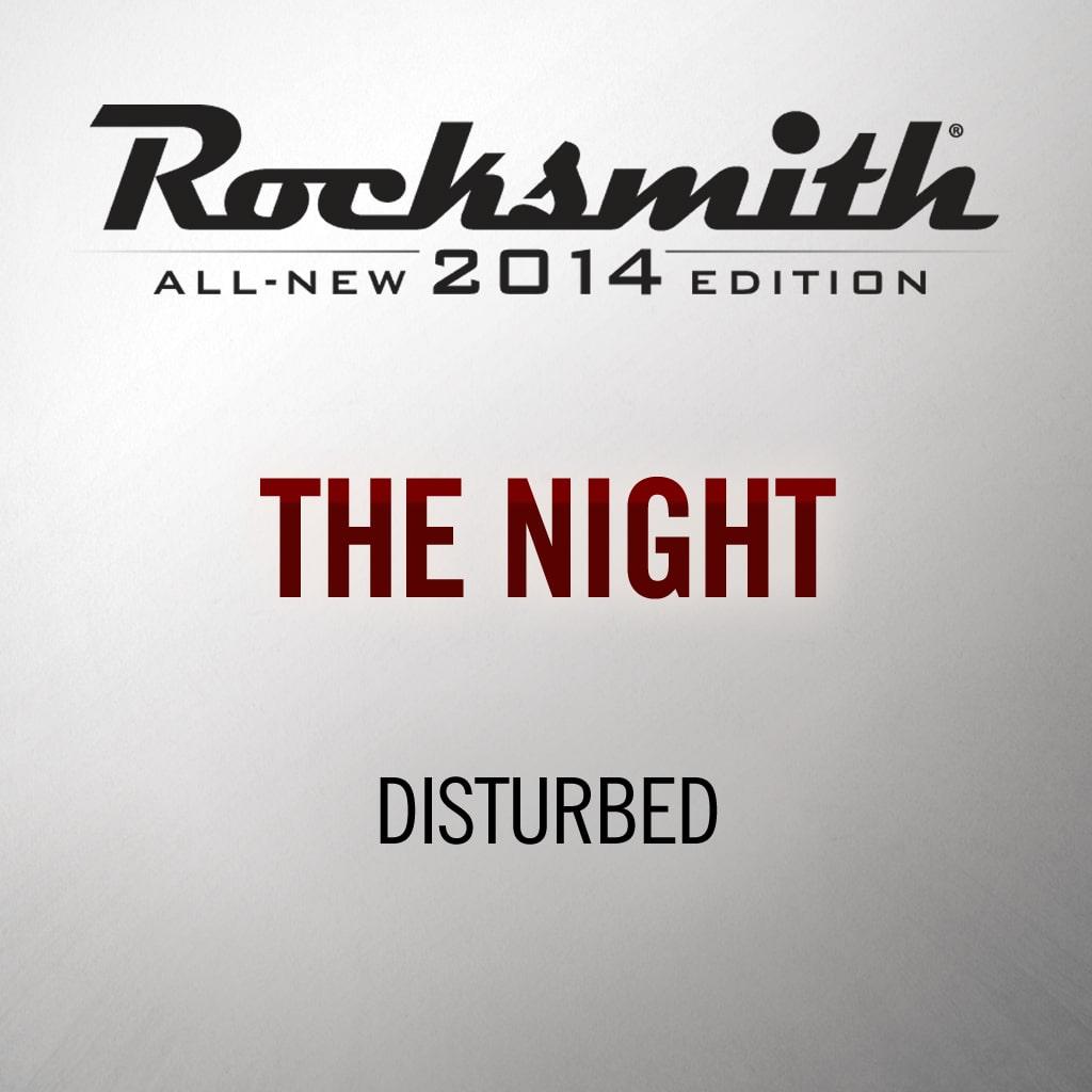 The Night - Disturbed