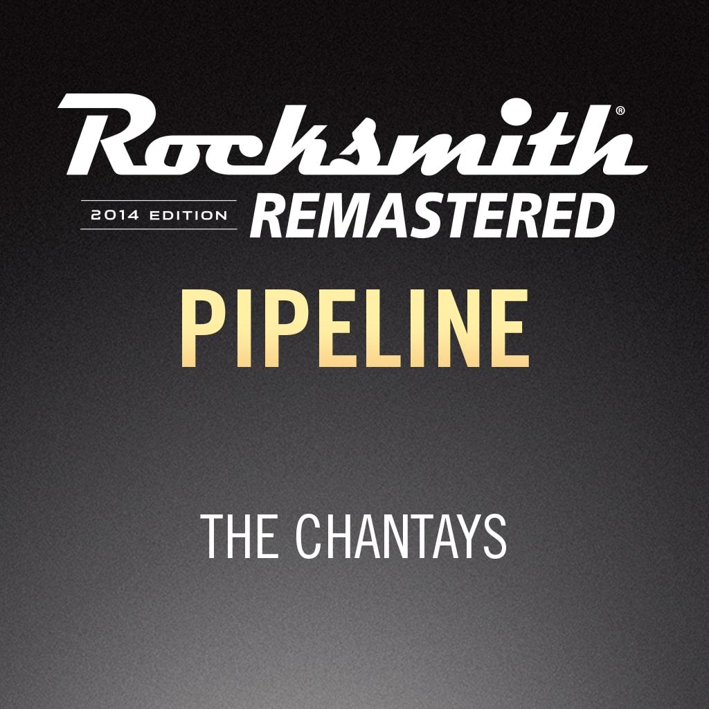 Rocksmith® 2014 – Surfin' U.S.A - The Beach Boys