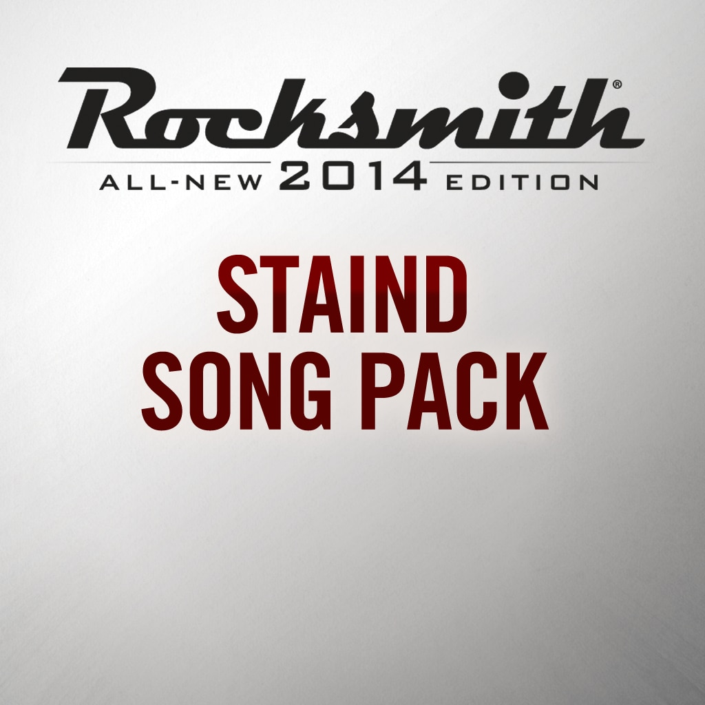 Staind Song Pack