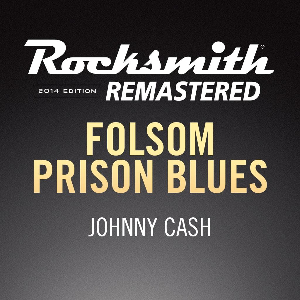 Rocksmith® 2014 – Folsom Prison Blues - Johnny Cash Song
