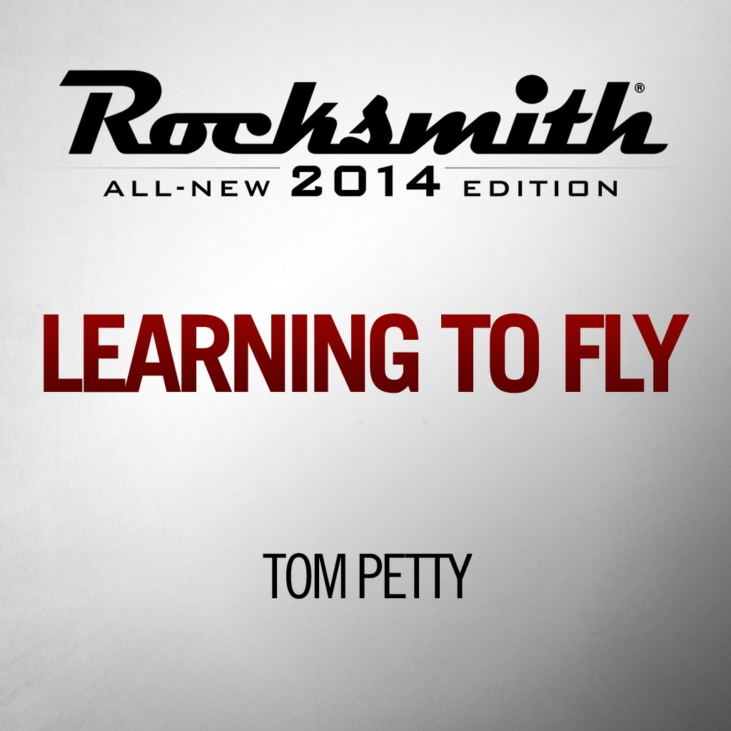 Learning to Fly - Tom Petty