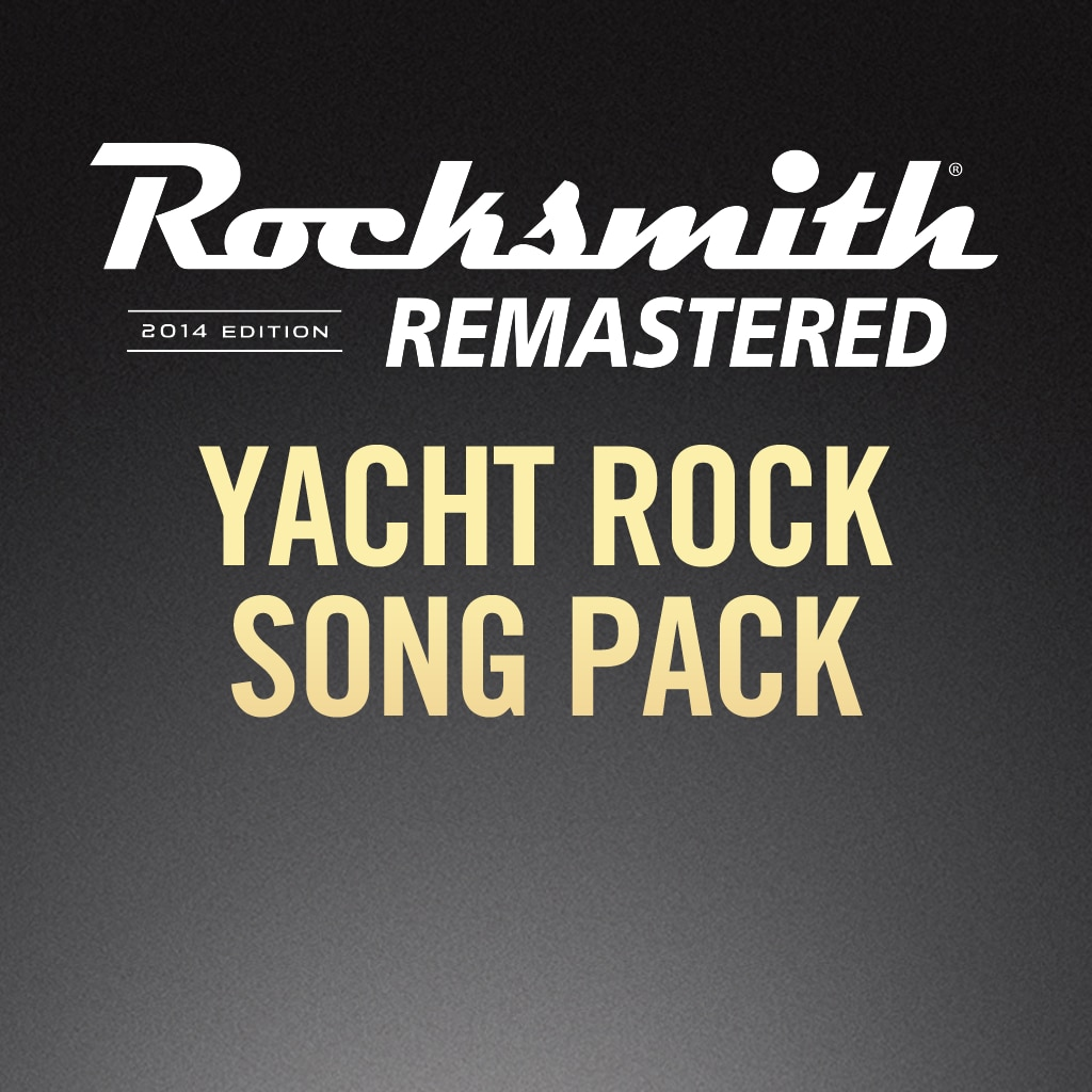Yacht Rock Song Pack