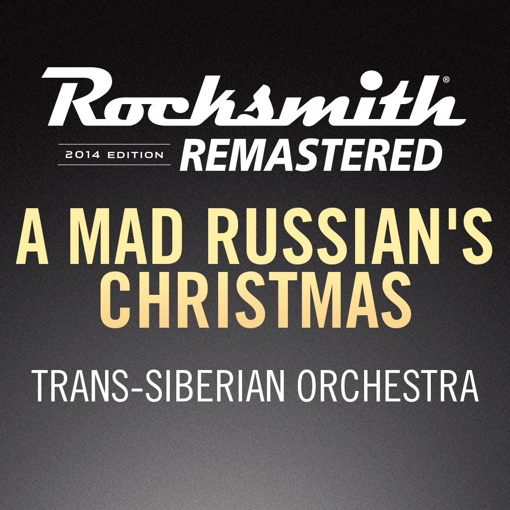 A Mad Russian's Christmas - Trans-Siberian Orchestra
