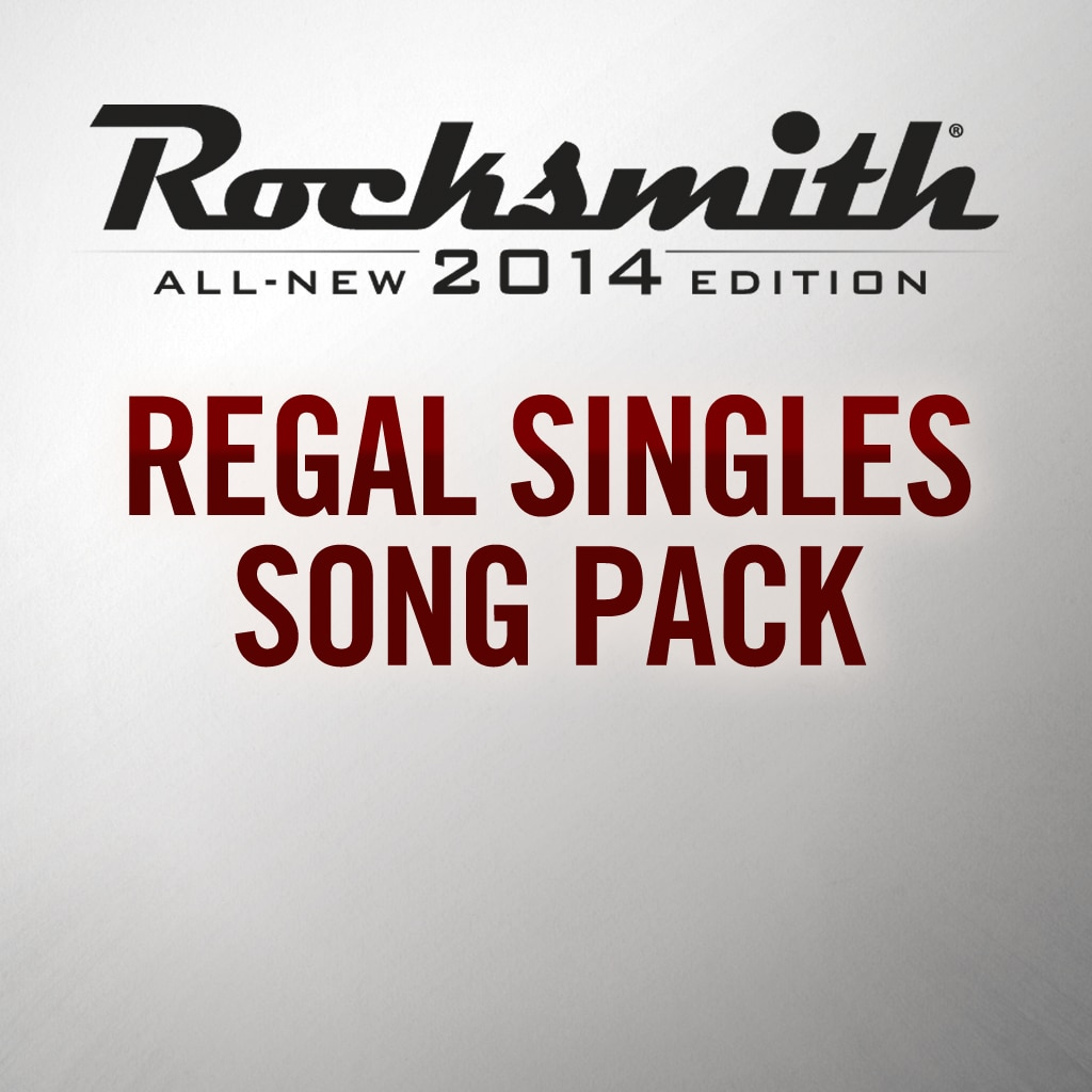 Regal Singles Song Pack