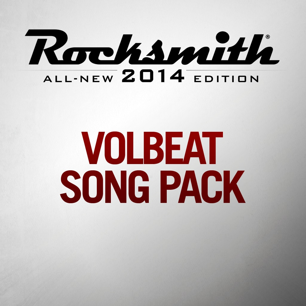Volbeat Song Pack