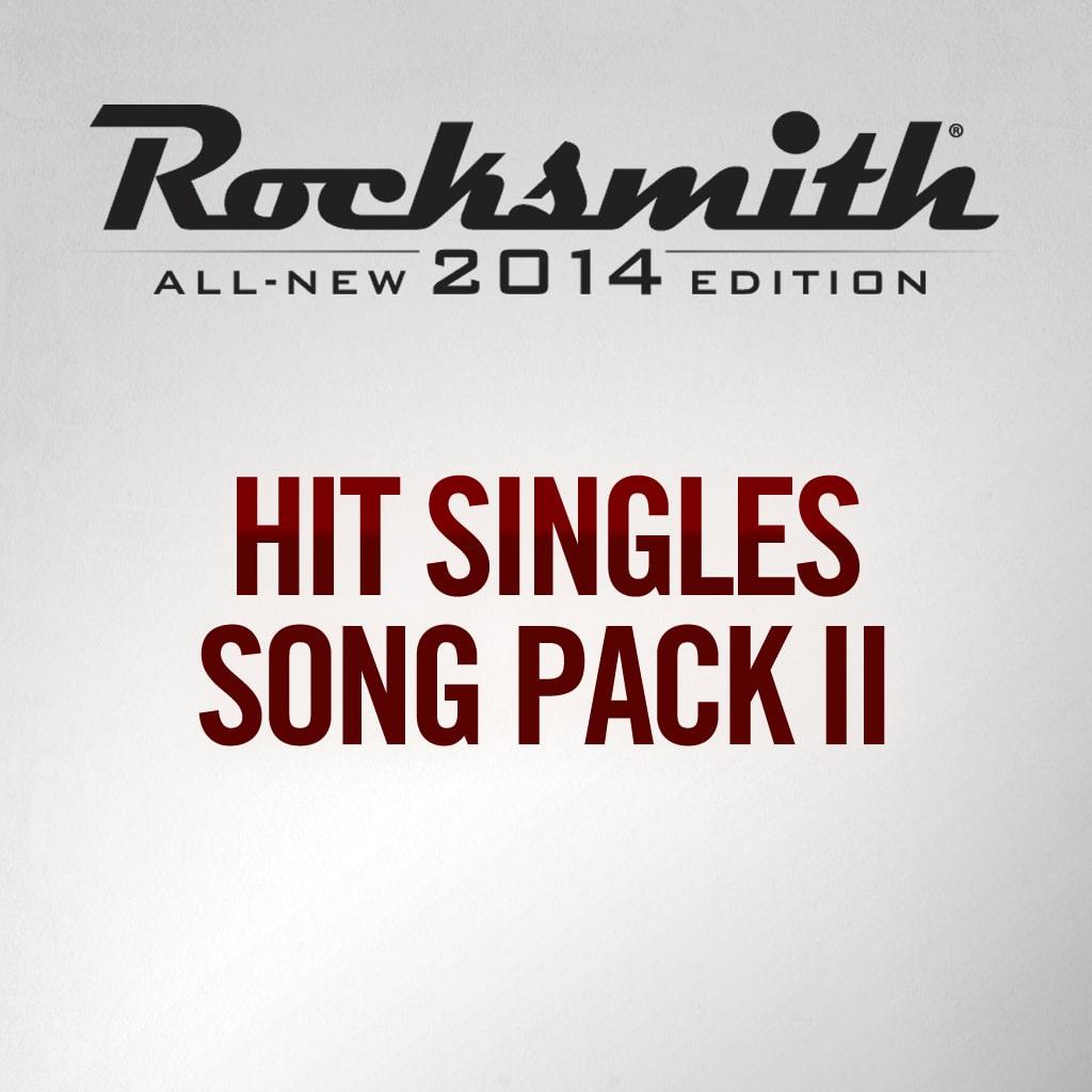 Hit Singles Song Pack II