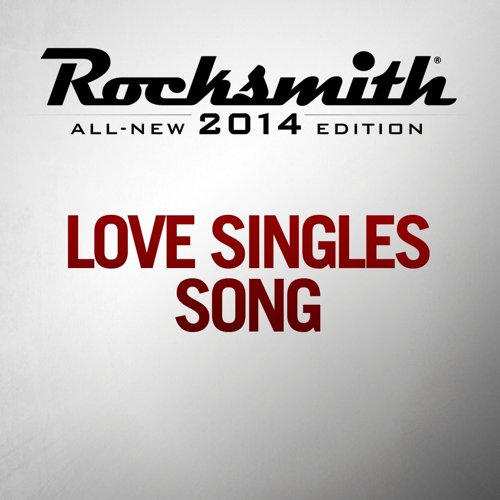Love Singles Song