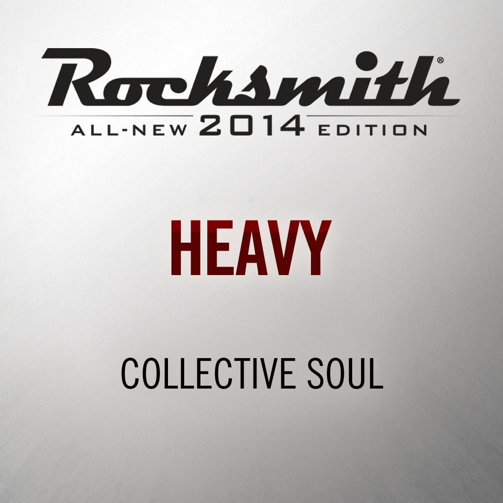 Heavy - Collective Soul