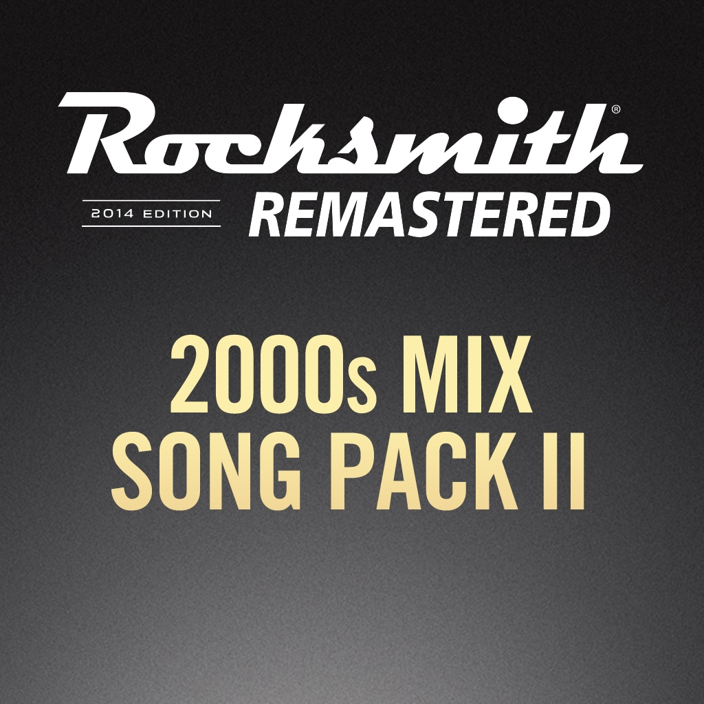 2000s Mix Song Pack II