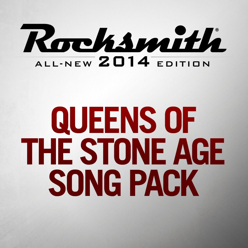 Queens of the Stone Age Song Pack