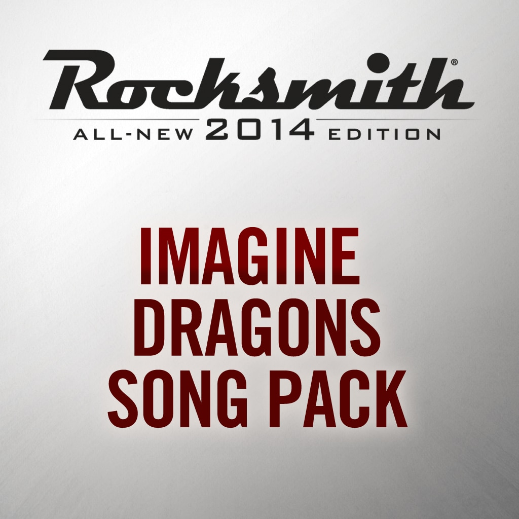 Imagine Dragons Song Pack