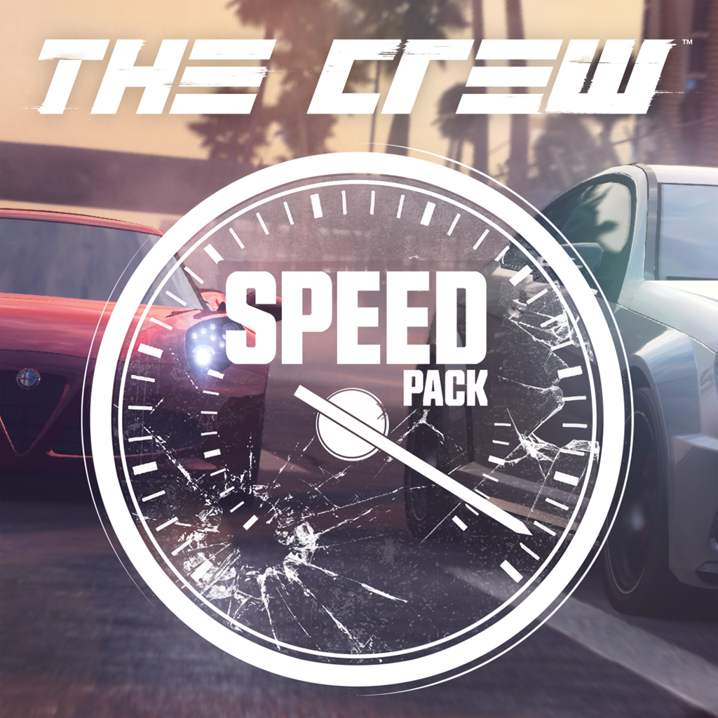 Speed Car Pack