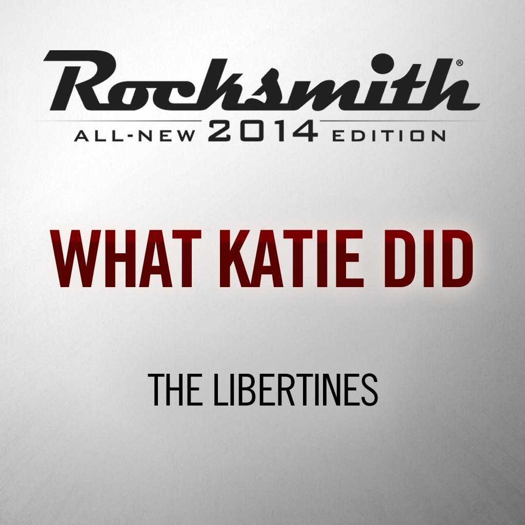 What Katie Did  - The Libertines