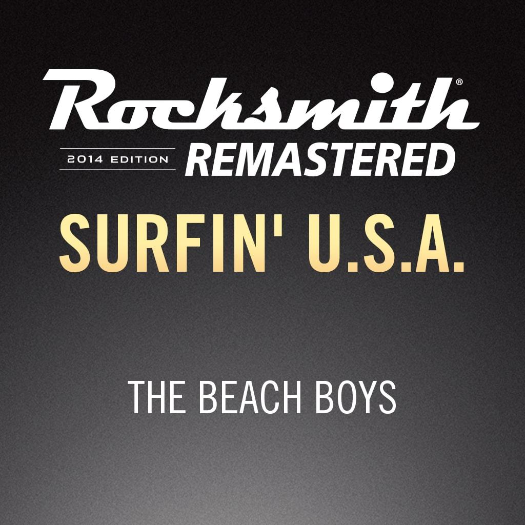 Rocksmith® 2014 –  Surfin' U.S.A. - The Beach Boys