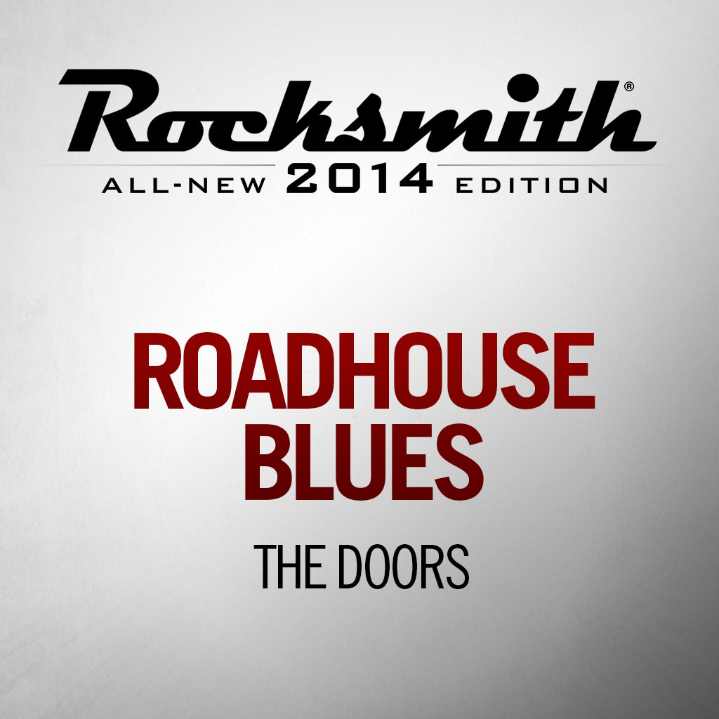 'Roadhouse Blues' by THE DOORS