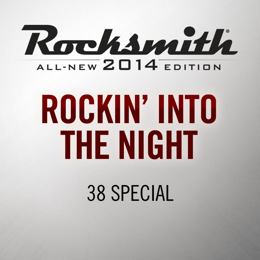 Rockin' into the Night - 38 Special