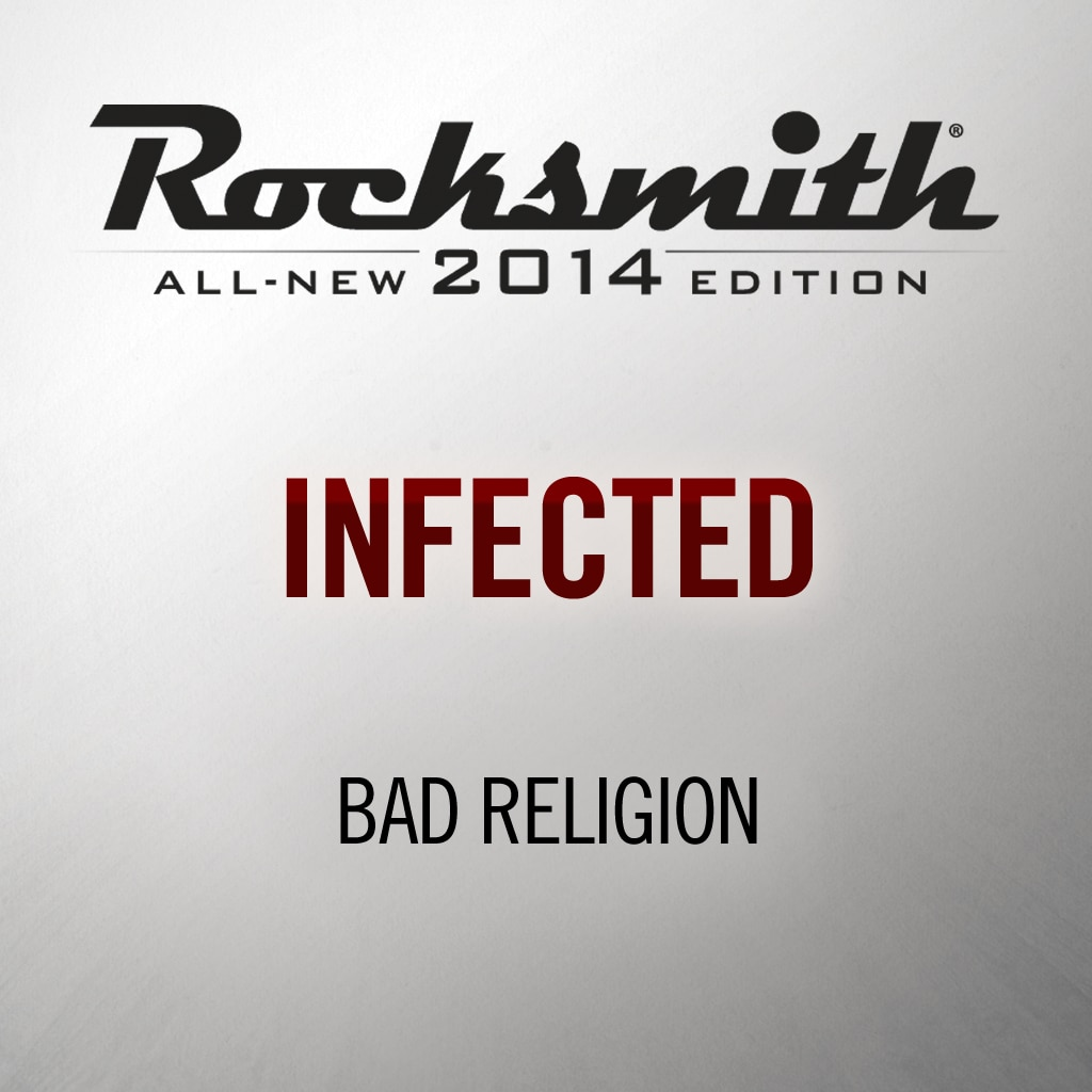 Infected - Bad Religion