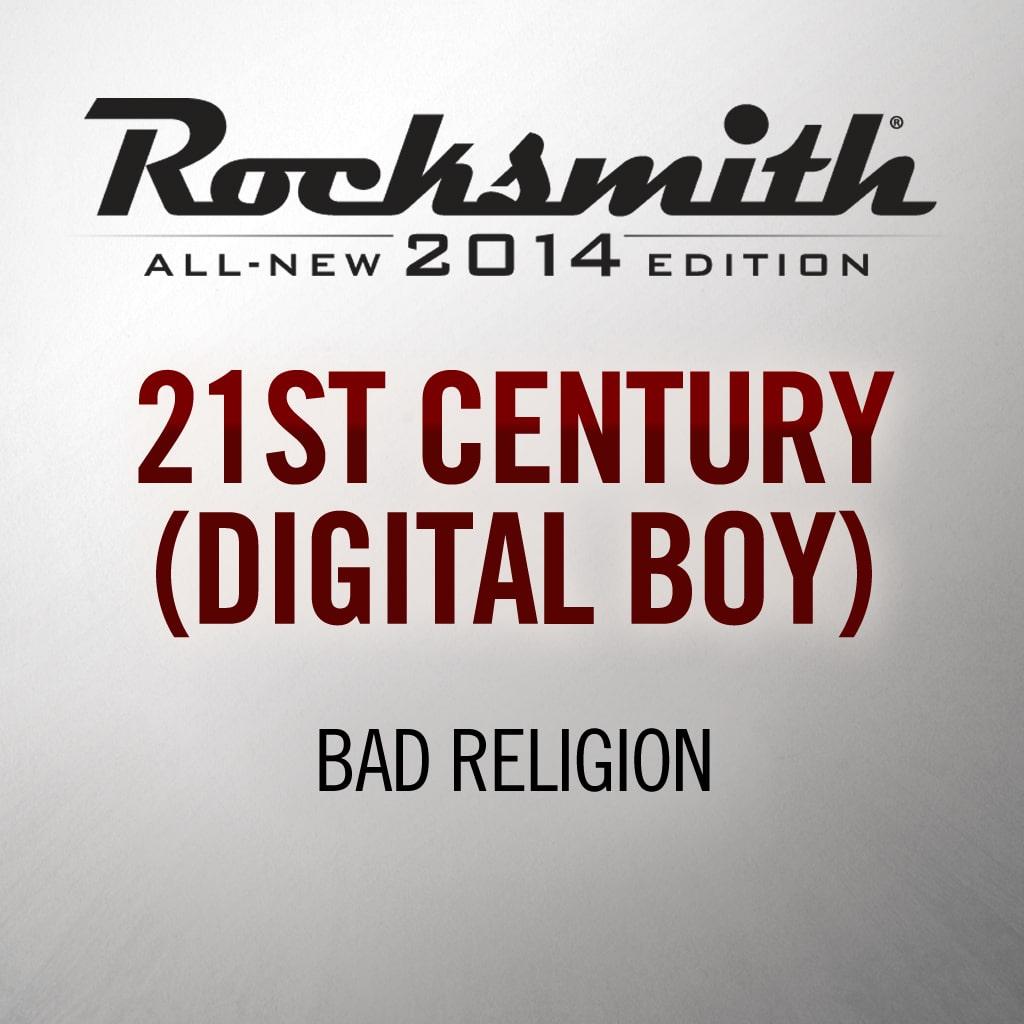21st Century (Digital Boy) - Bad Religion