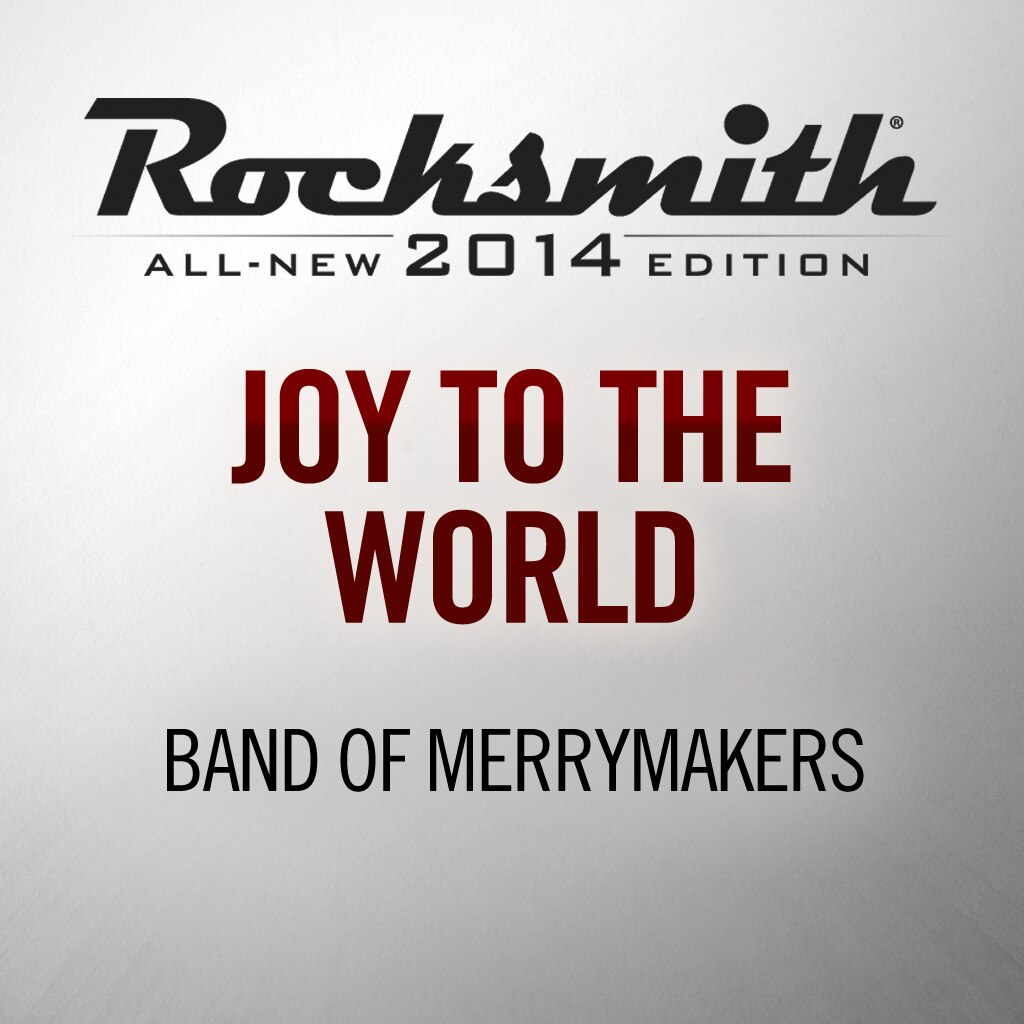 Joy to the World - Band of Merrymakers