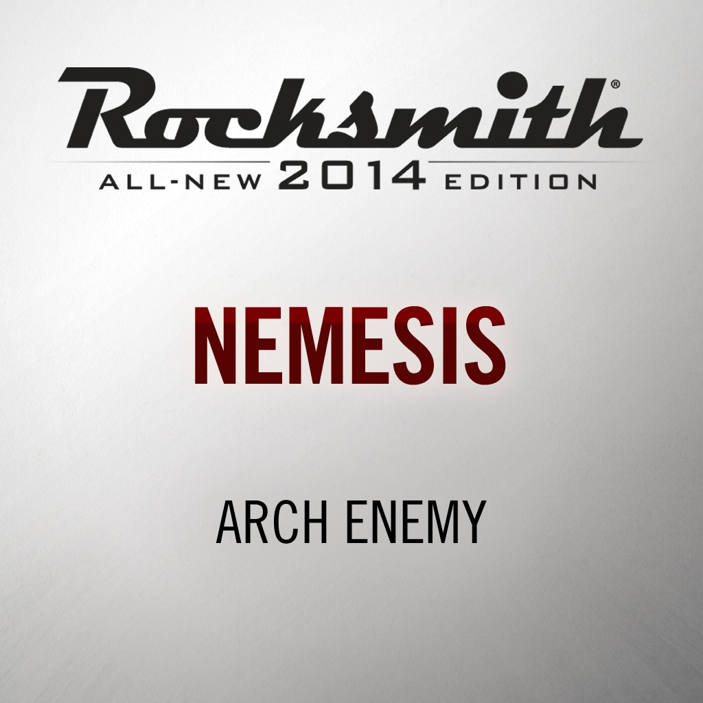 Nemesis - Arch Enemy