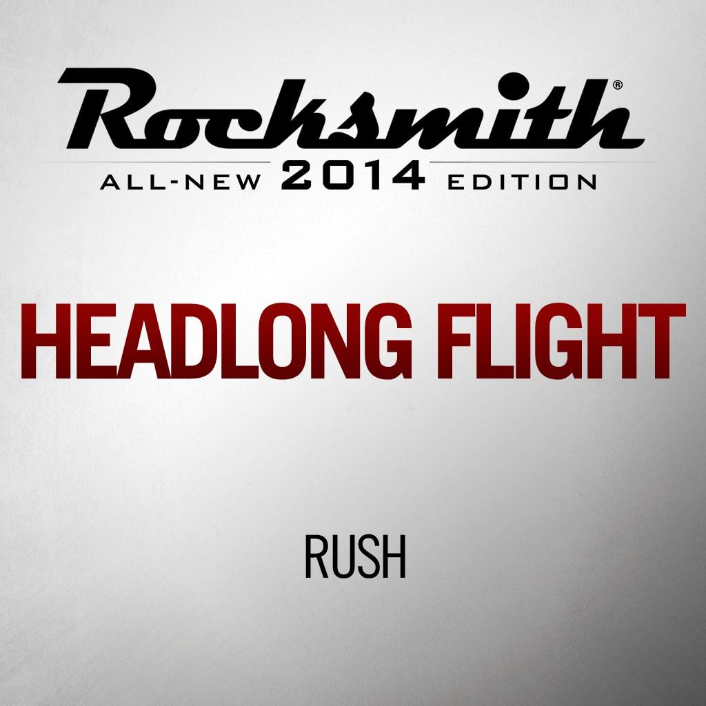 Rocksmith™ Rush - Headlong Flight