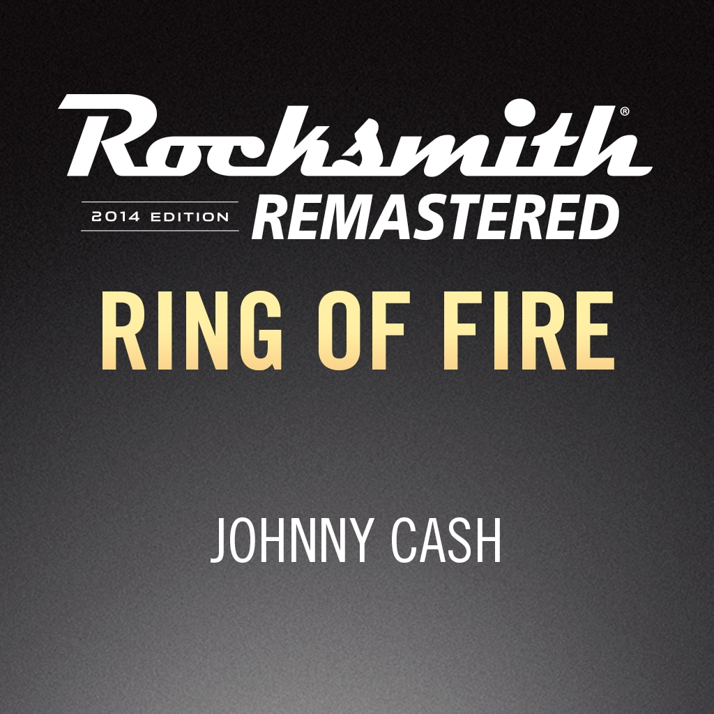 Rocksmith® 2014 – Ring of Fire - Johnny Cash