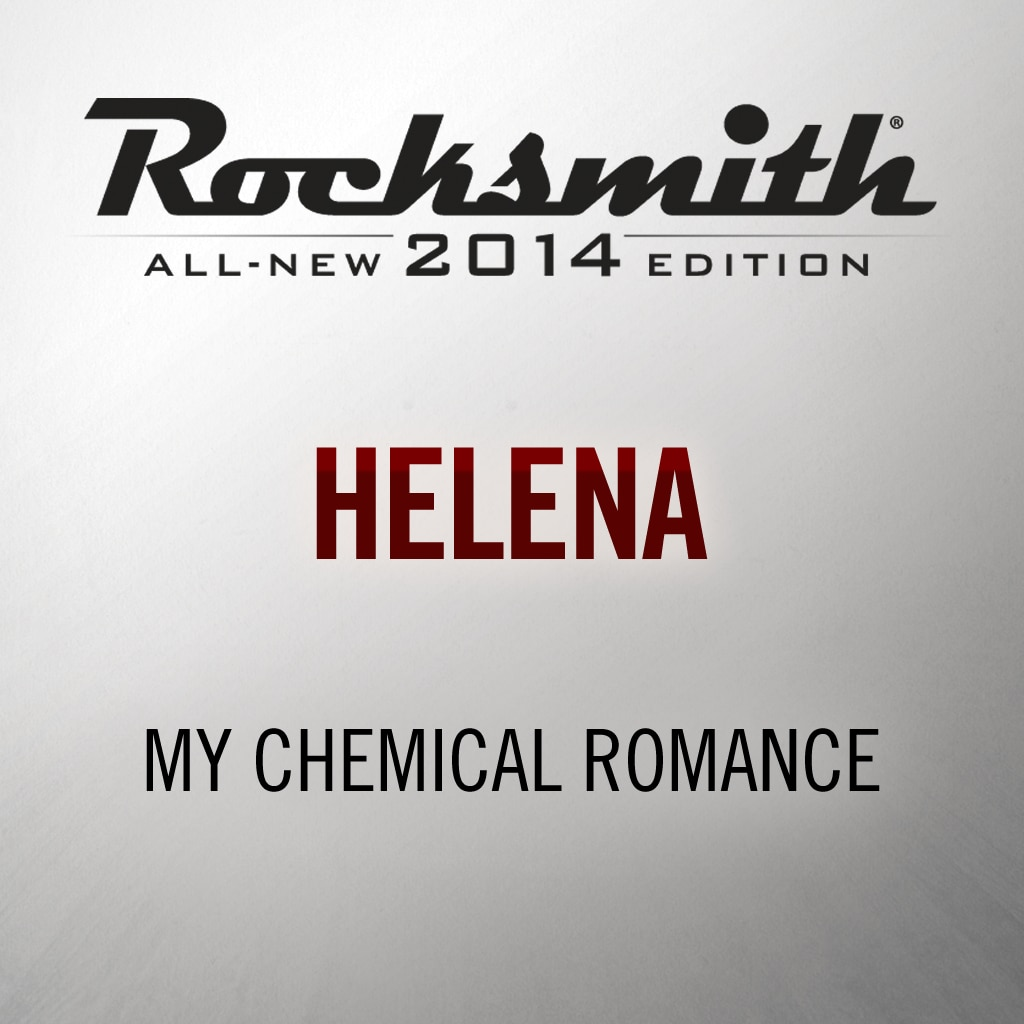 Helena  - My Chemical Romance