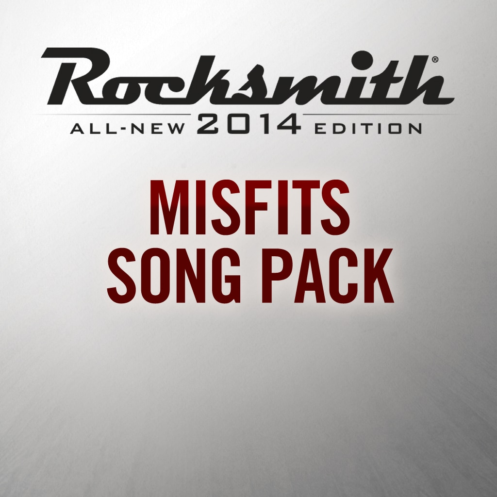 Misfits Song Pack