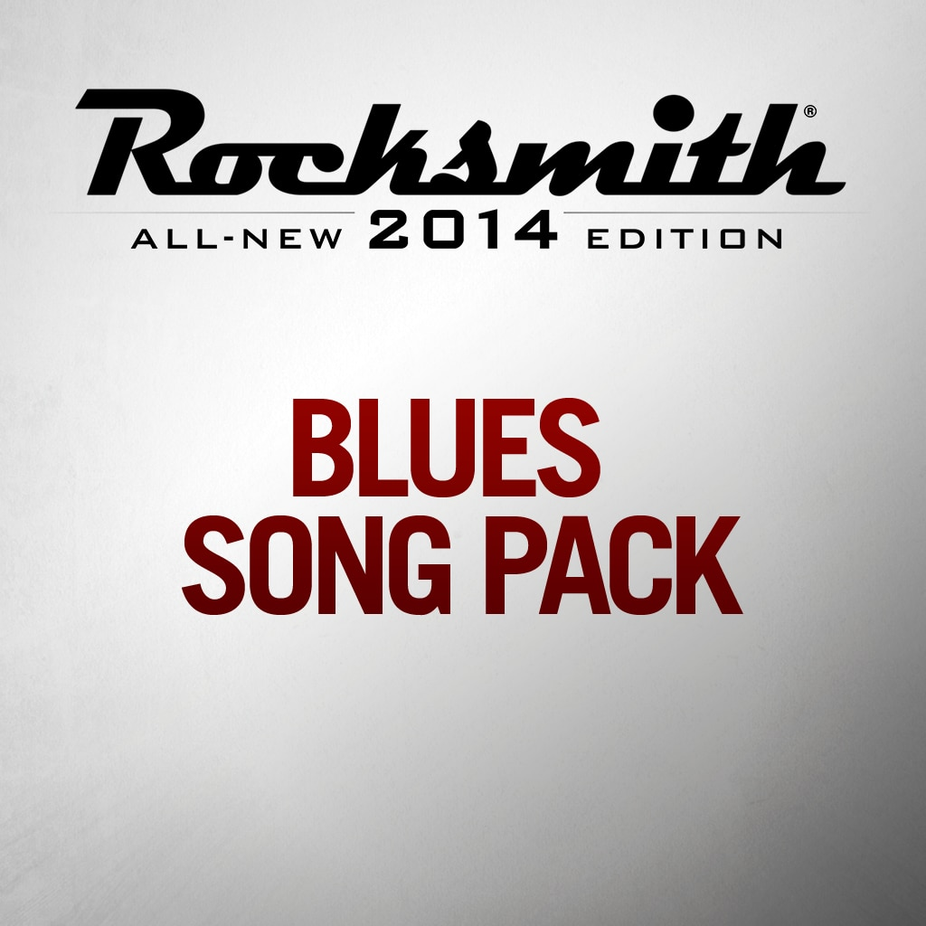Blues Song Pack