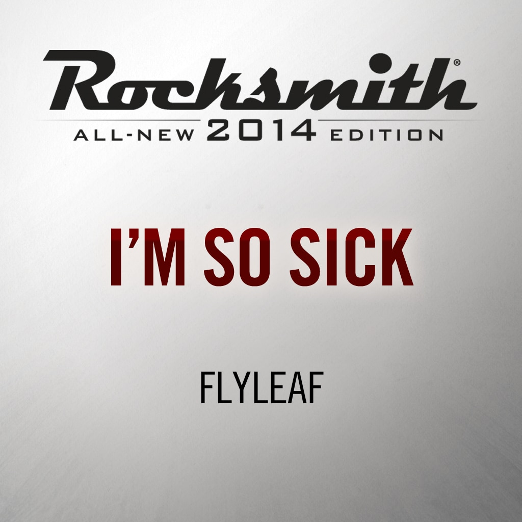 I'm So Sick - Flyleaf