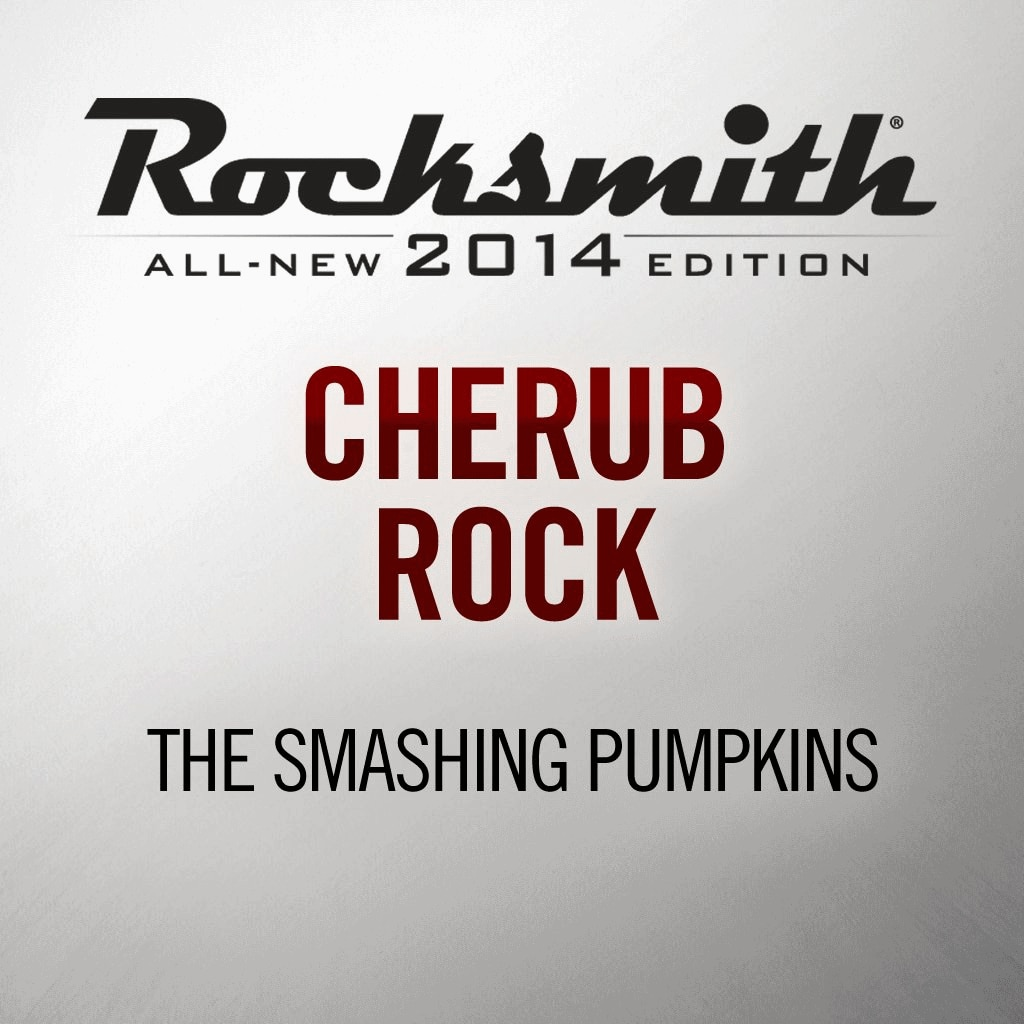 'Cherub Rock' by The Smashing Pumpkins