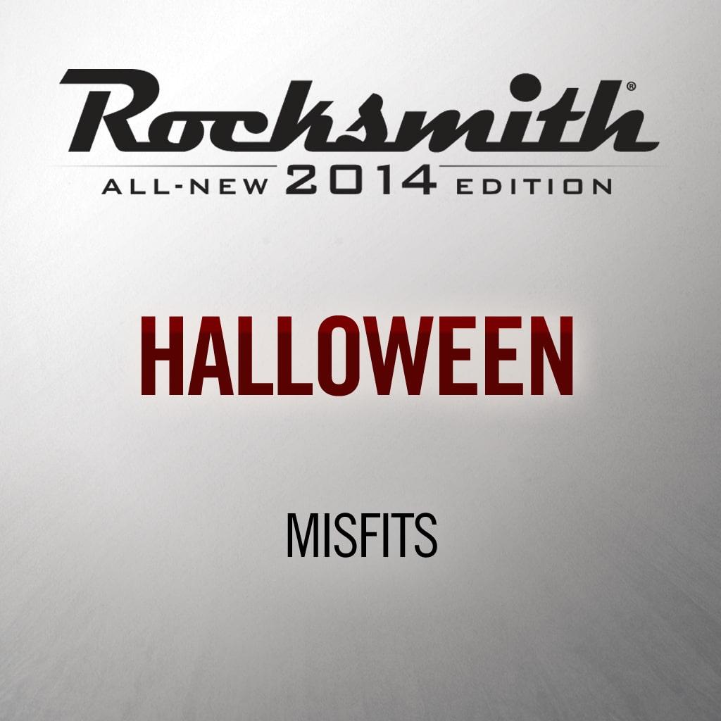 Halloween - Misfits