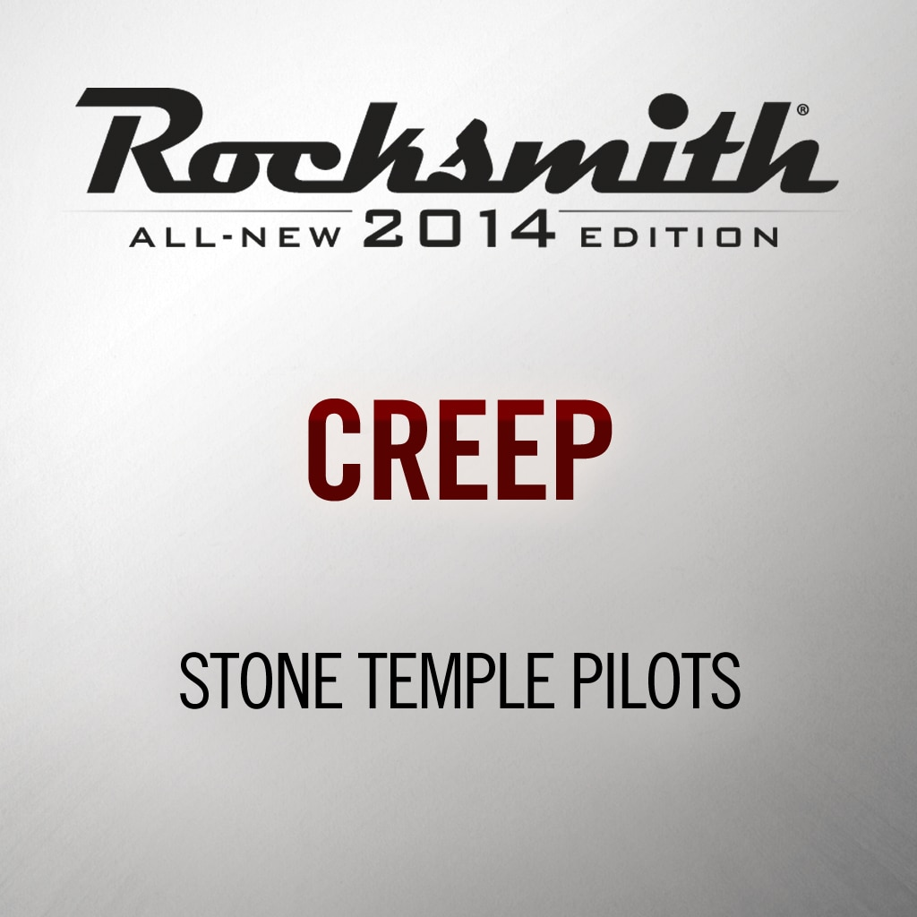 Creep - Stone Temple Pilots