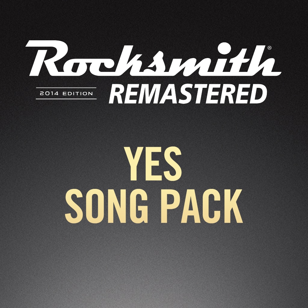 Yes Song Pack