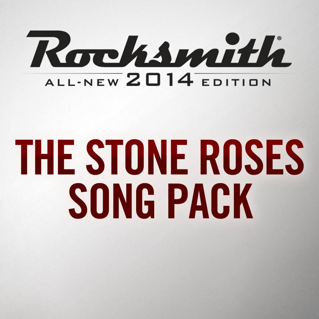The Stone Roses Song Pack