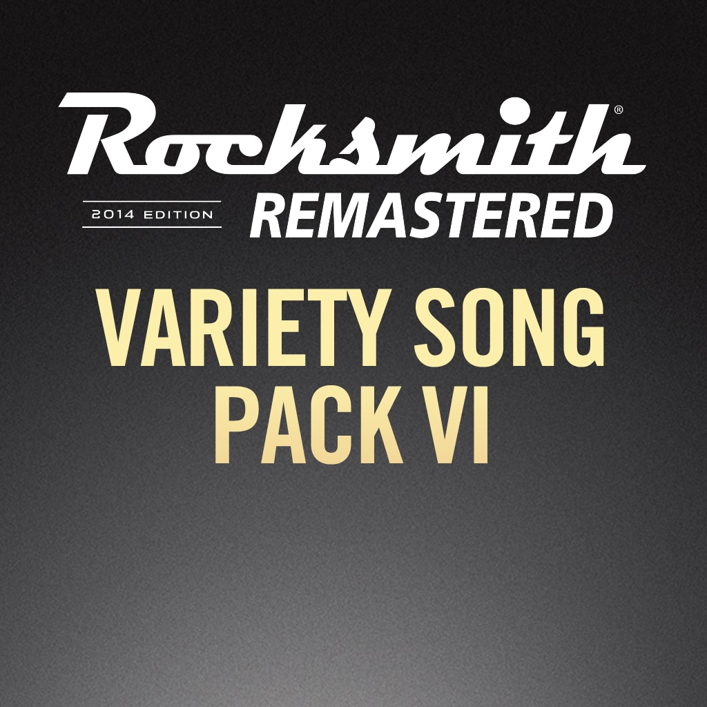 Variety Song Pack VI
