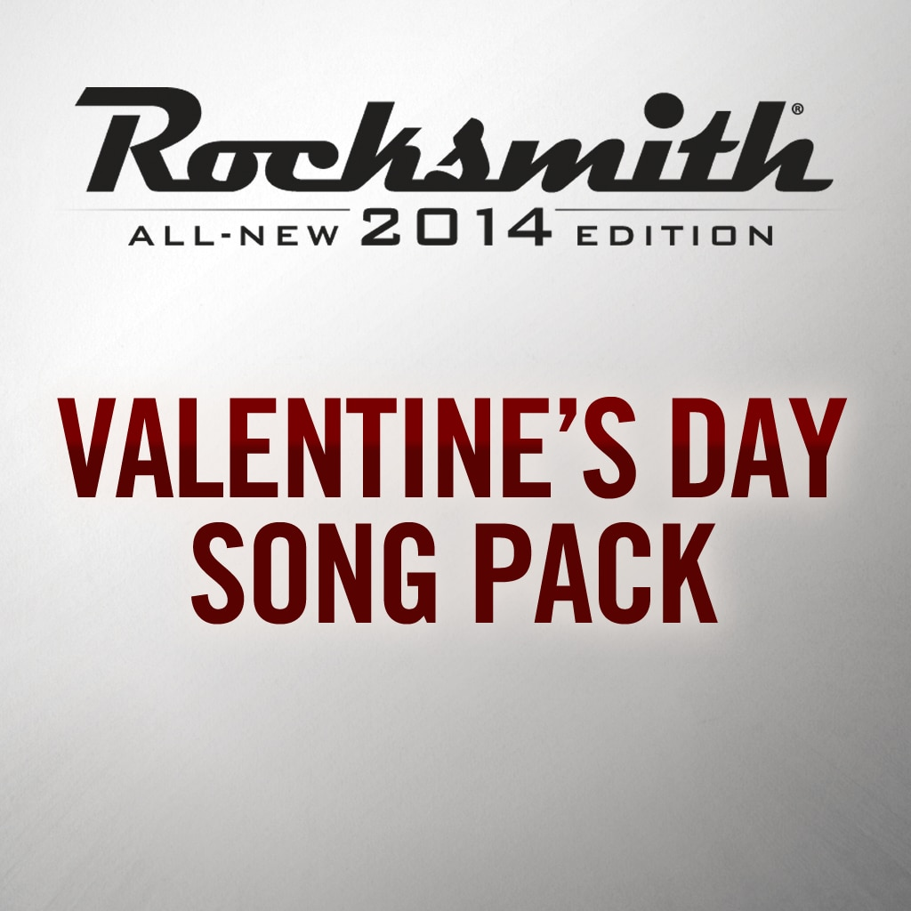Valentine's Day Song Pack